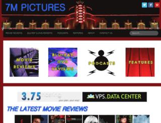 7mpictures.com screenshot