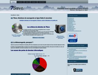 7save.info screenshot