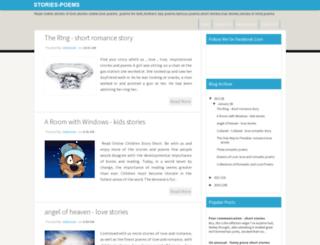 7short-stories.blogspot.com screenshot