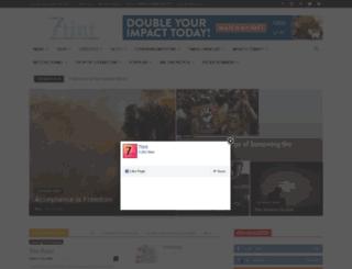 7tint.com screenshot