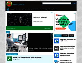 8.enpedi.com screenshot