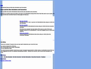 85b.org screenshot
