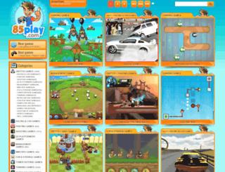 85play.com screenshot