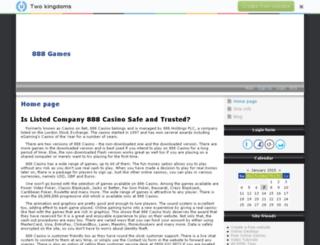 888games.ucoz.com screenshot