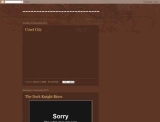 888kino.blogspot.se screenshot