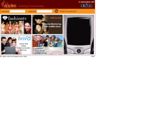 8apples.com screenshot