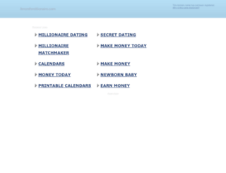 8monthmillionaire.com screenshot