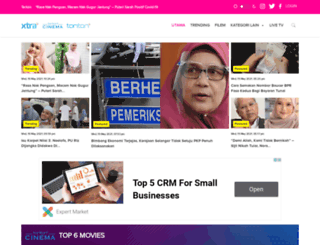 8tv.com.my screenshot