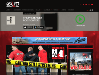98kupd.com screenshot