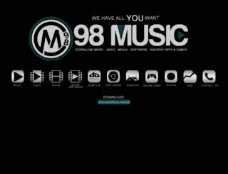 98music193.com screenshot