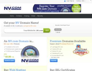 999.nv.com screenshot