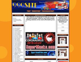 999site.com screenshot