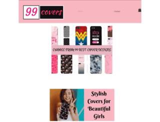 99covers.in screenshot