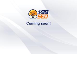 99dollarseo.com screenshot