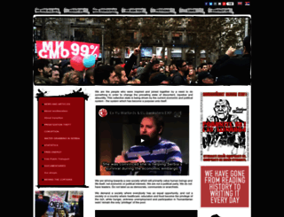 99posto.org screenshot