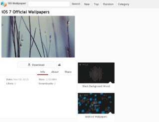 99wallpaper.com screenshot