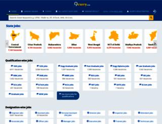 9curry.com screenshot