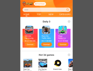 9game.com screenshot