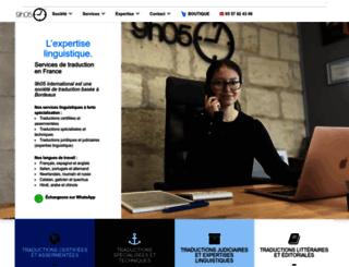 9h05.com screenshot