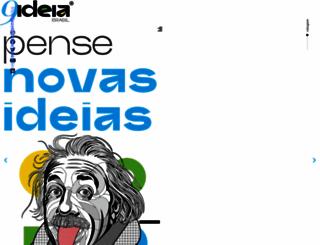 9ideia.com.br screenshot