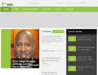 9jahint.com screenshot