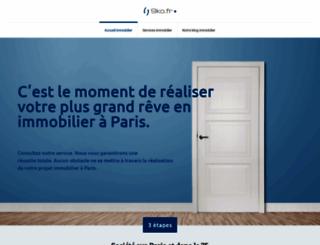 9ko.fr screenshot