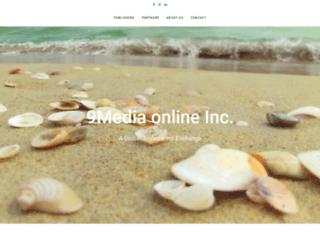 9mediaonline.com screenshot