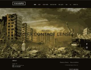9mmsfx.net screenshot