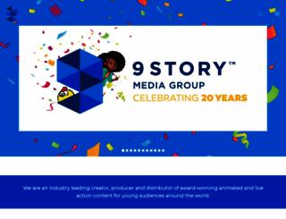 9story.com screenshot