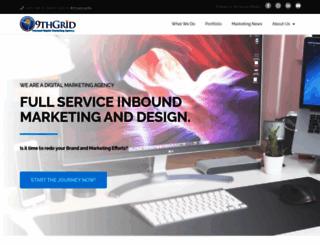 9thgrid.com screenshot