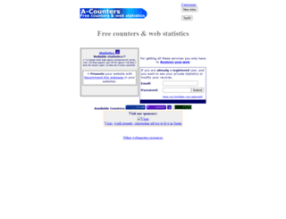 a-counters.com screenshot
