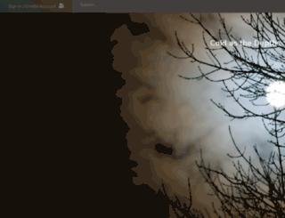 a-future-dark-and-grim.obsidianportal.com screenshot