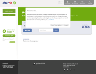 a-law.com screenshot
