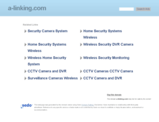a-linking.com screenshot