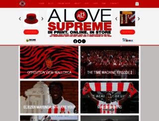 a-love-supreme.com screenshot