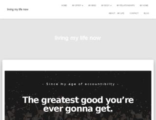 a-mind-change.com screenshot