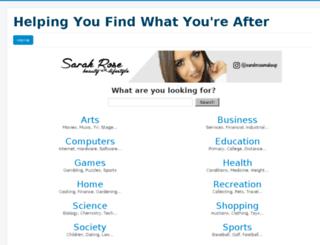 a-mot.com screenshot