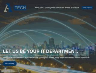 a-techinfo.org screenshot