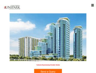 a-unipark.com screenshot