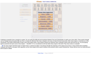 a.ichess.com screenshot
