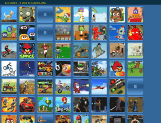 a10-games.org screenshot