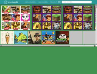 a10game.net screenshot
