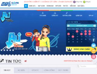 a2.vtcgame.vn screenshot