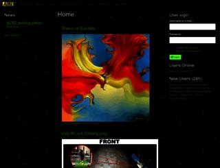 a2b2.org screenshot