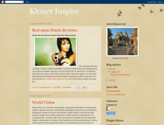a2inspire.blogspot.com screenshot