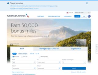 aa.com.do screenshot