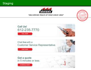 aaa-staging.arcstone.com screenshot