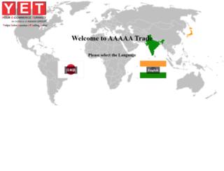 aaaaagroup.com screenshot
