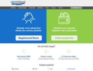 aaazapytanie.pl screenshot