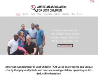 aaflc.org screenshot